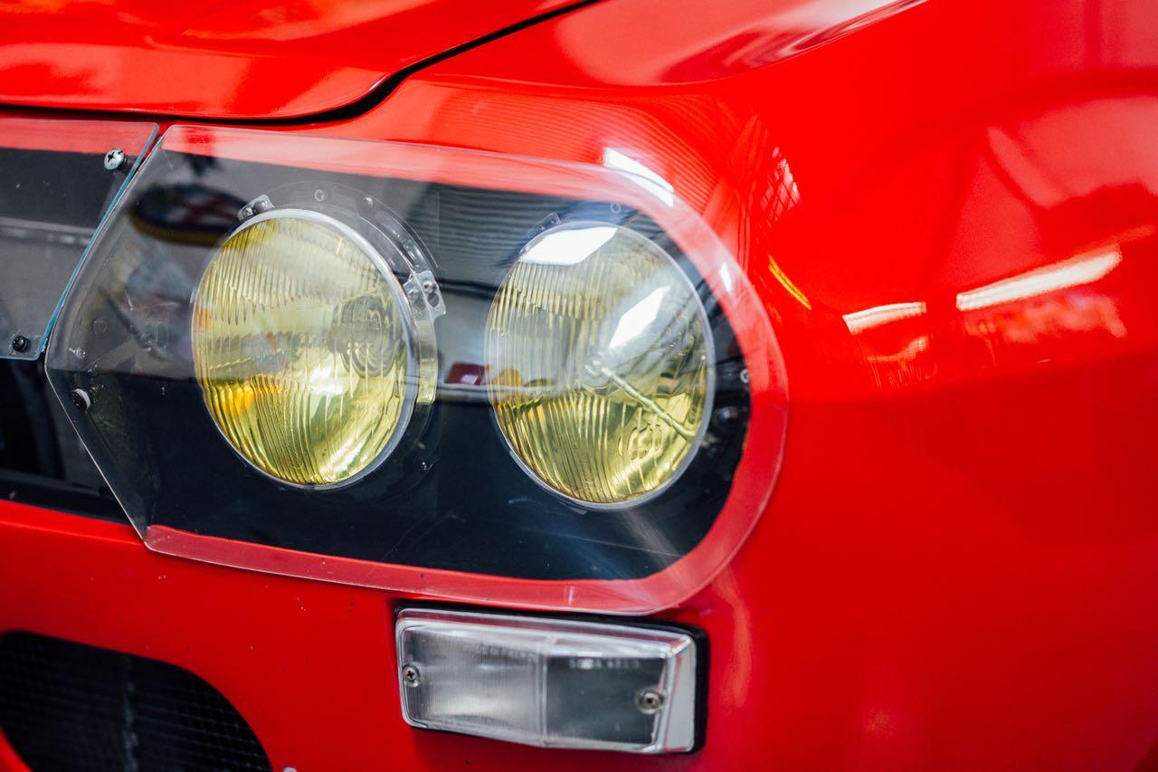 Lancia Fulvia Sport Zagato... CoupeZ ! 22