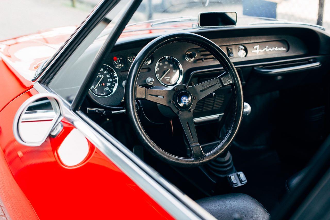 Lancia Fulvia Sport Zagato... CoupeZ ! 20