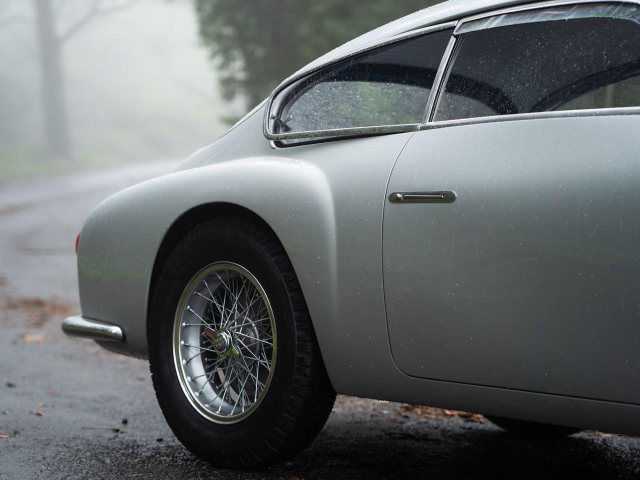 '56 Maserati A6G/54 Zagato... Deliziosamente sportivo ! 48