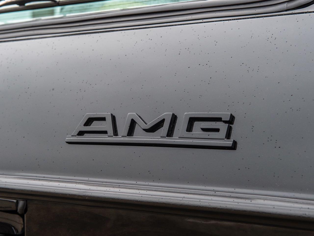'79 Mercedes 500 TE AMG W123... Sexy lady ! 1