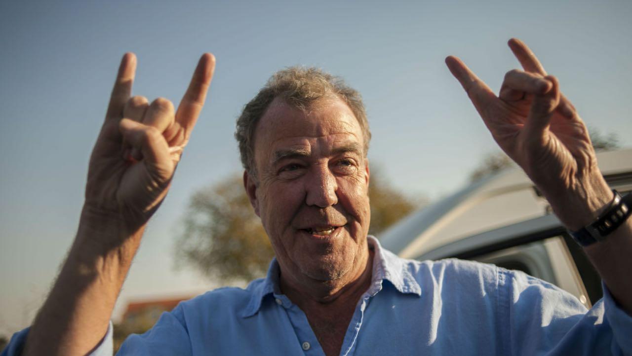 #Petrolhead : Jeremy Clarkson... Oui, Sa Majesté sur DLEDMV ! 5