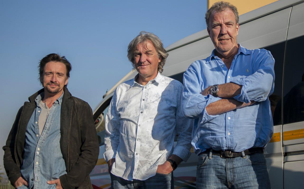 #Petrolhead : Jeremy Clarkson... Oui, Sa Majesté sur DLEDMV ! 3