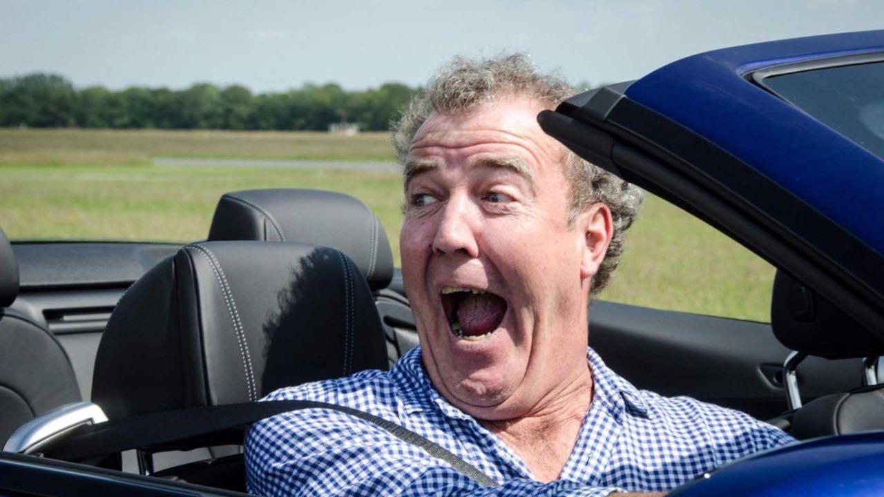 #Petrolhead : Jeremy Clarkson... Oui, Sa Majesté sur DLEDMV ! 6