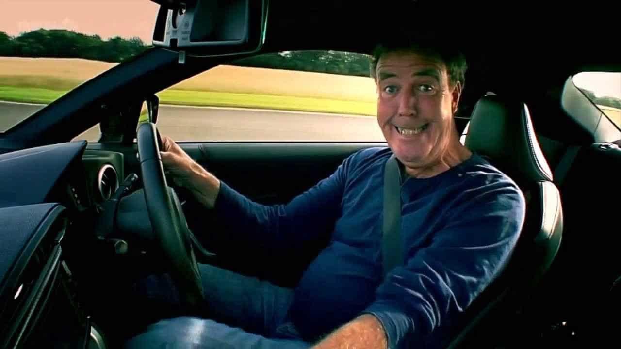 #Petrolhead : Jeremy Clarkson... Oui, Sa Majesté sur DLEDMV ! 7