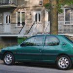 Peugeot 205 Cabriolet Roland Garros - Jeu, set et match ! 18