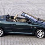 Peugeot 205 Cabriolet Roland Garros - Jeu, set et match ! 15