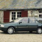 Peugeot 205 Cabriolet Roland Garros - Jeu, set et match ! 14