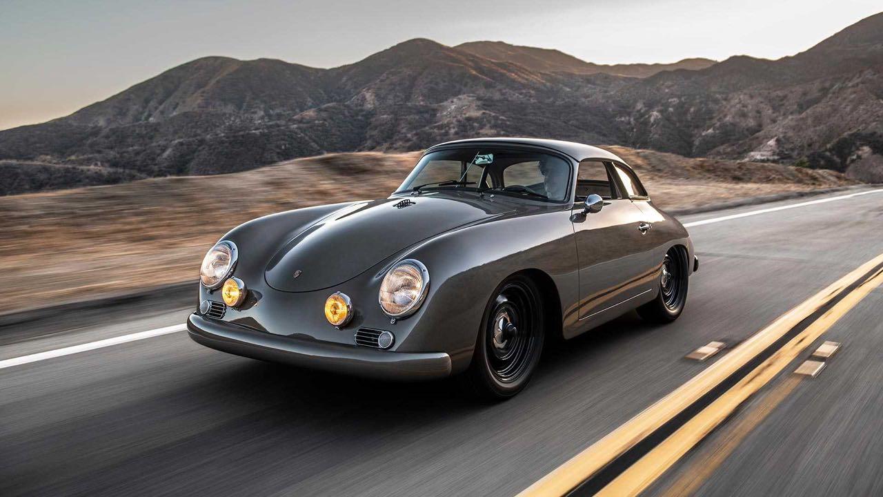 '60 Porsche 356 - Emory Motorsports Rock'n roll ! 20