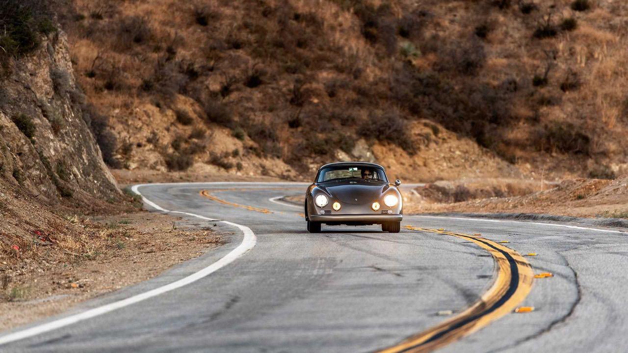 '60 Porsche 356 - Emory Motorsports Rock'n roll ! 22