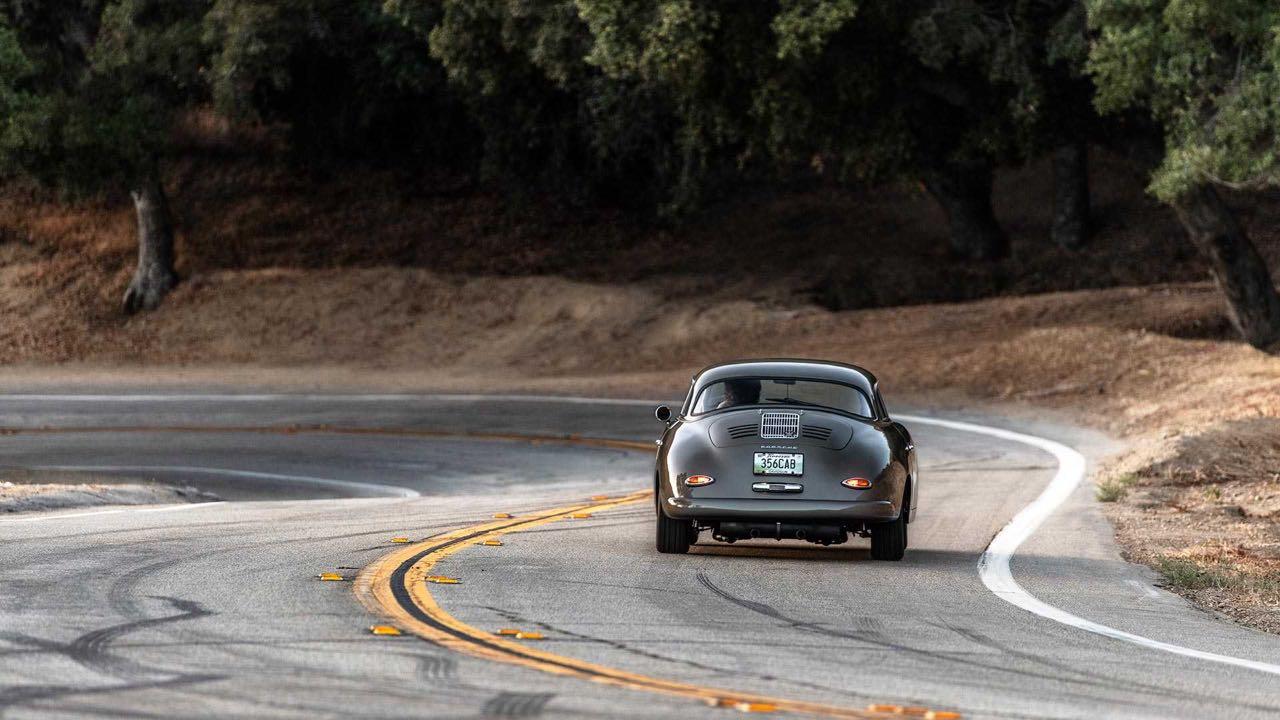 '60 Porsche 356 - Emory Motorsports Rock'n roll ! 23