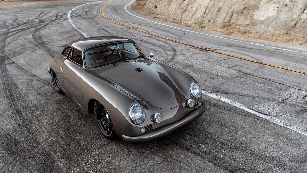 '60 Porsche 356 - Emory Motorsports Rock'n roll ! 10