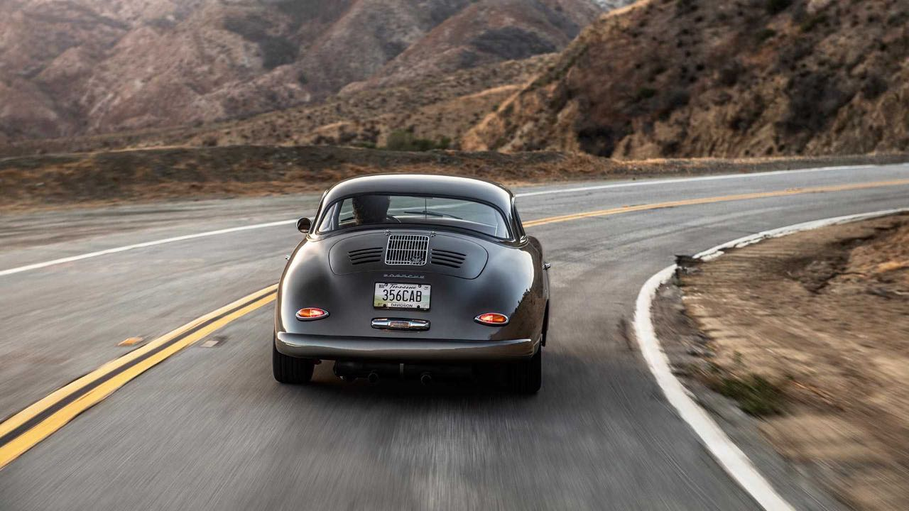 '60 Porsche 356 - Emory Motorsports Rock'n roll ! 2