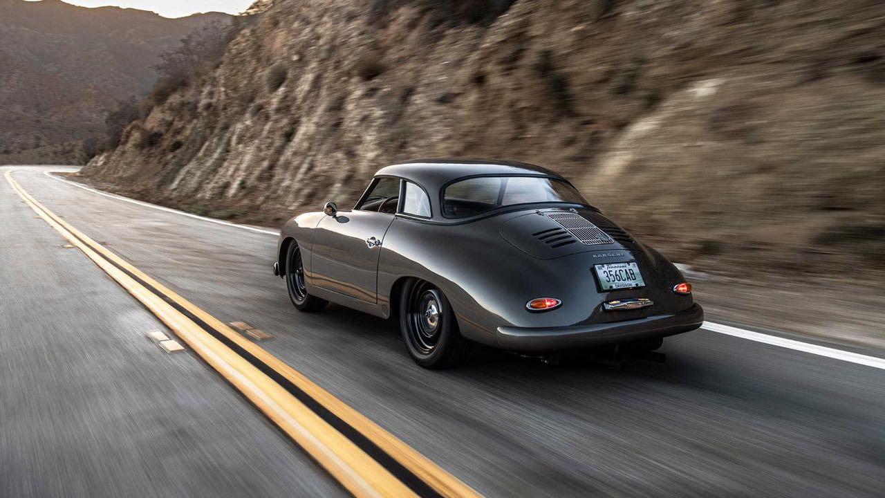 '60 Porsche 356 - Emory Motorsports Rock'n roll ! 21