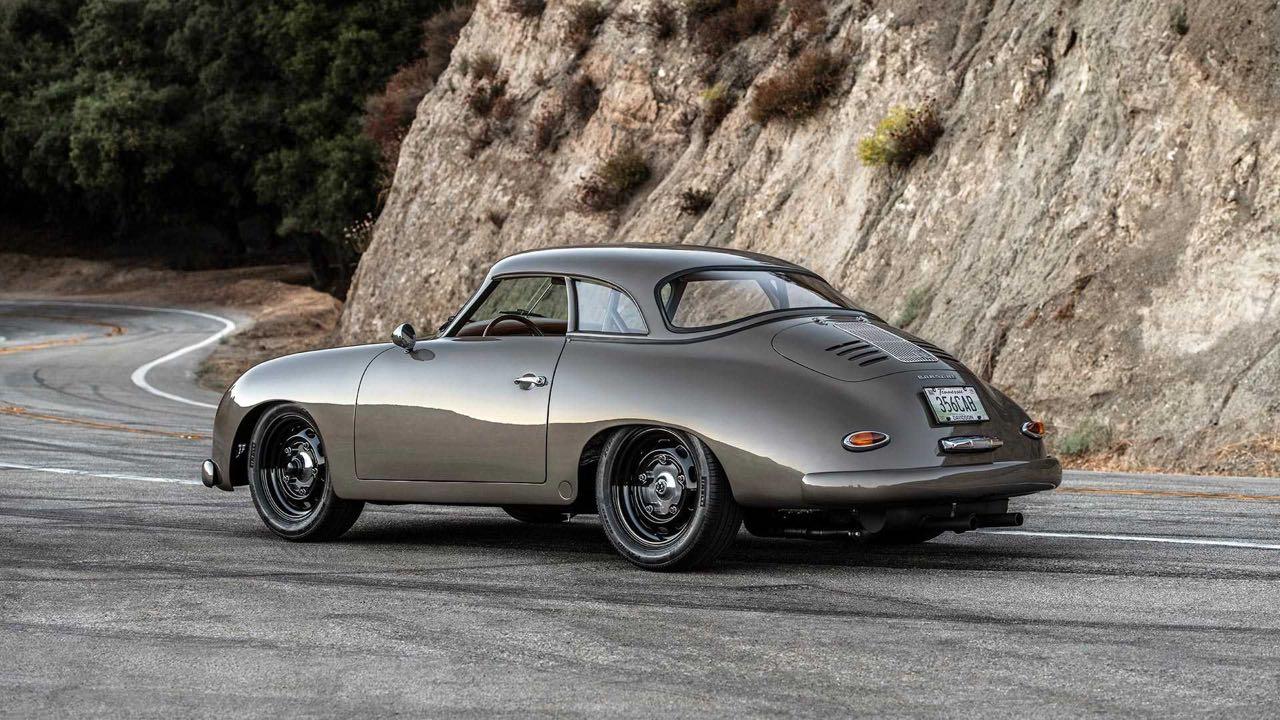 '60 Porsche 356 - Emory Motorsports Rock'n roll ! 15