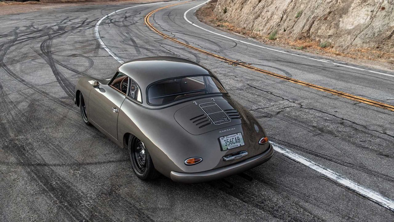 '60 Porsche 356 - Emory Motorsports Rock'n roll ! 5