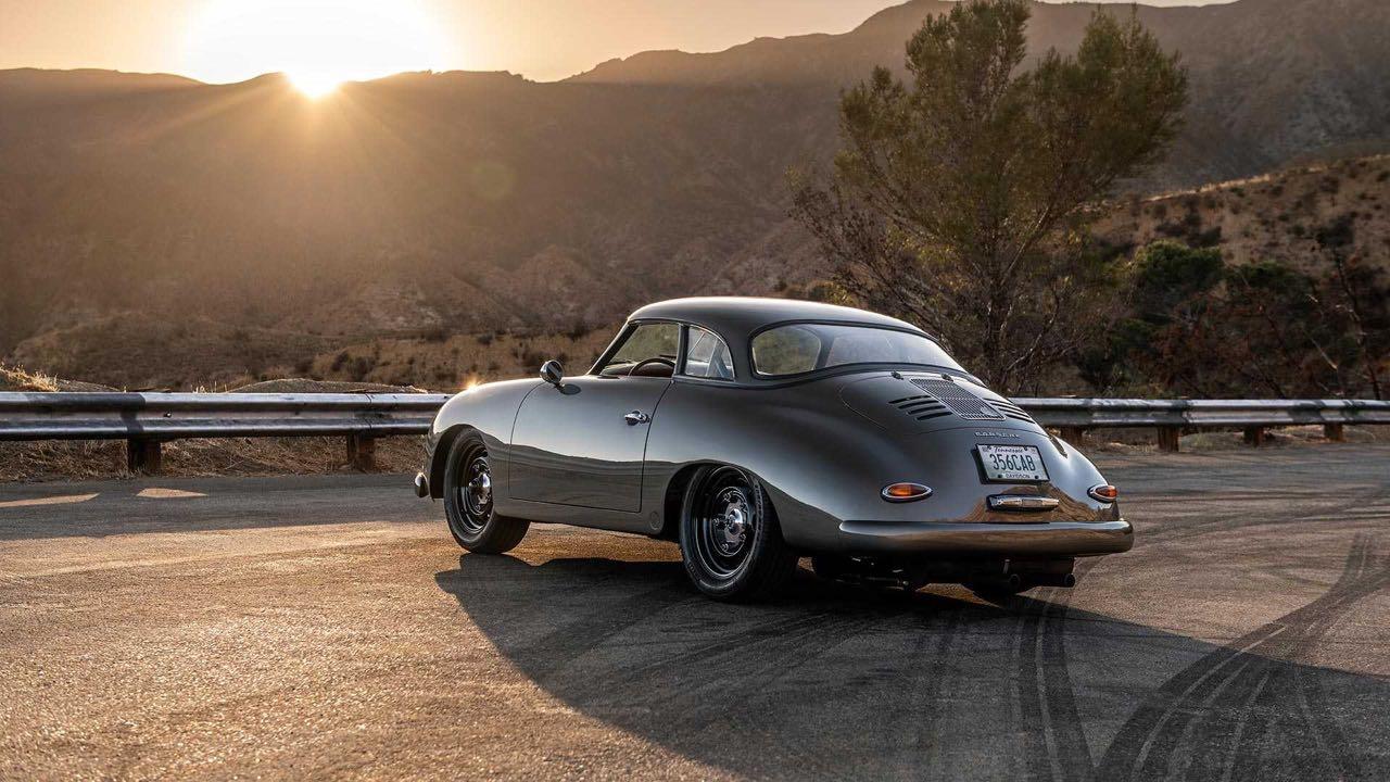 '60 Porsche 356 - Emory Motorsports Rock'n roll ! 4