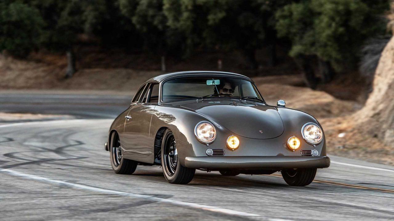 '60 Porsche 356 - Emory Motorsports Rock'n roll ! 3