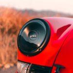 Porsche 911 RWB Backdated... Le rouge et le noir ! 15