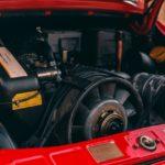 Porsche 911 RWB Backdated... Le rouge et le noir ! 12