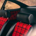 Porsche 911 RWB Backdated... Le rouge et le noir ! 18