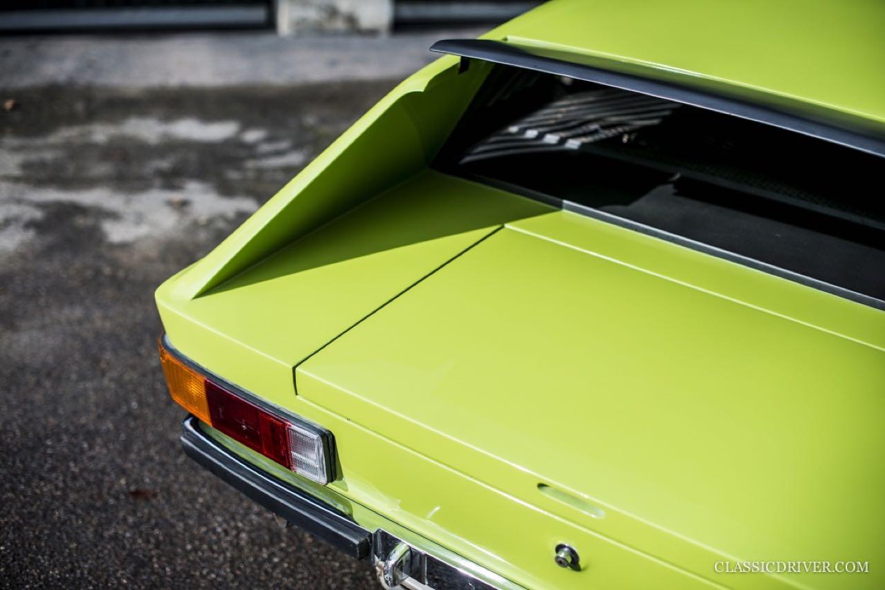 Porsche 914 Goertz - Un proto pas comme les autres... 5