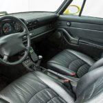 Porsche 993 Turbo Gemballa GT2 S.... Ouais, c'est compliqué ! 3