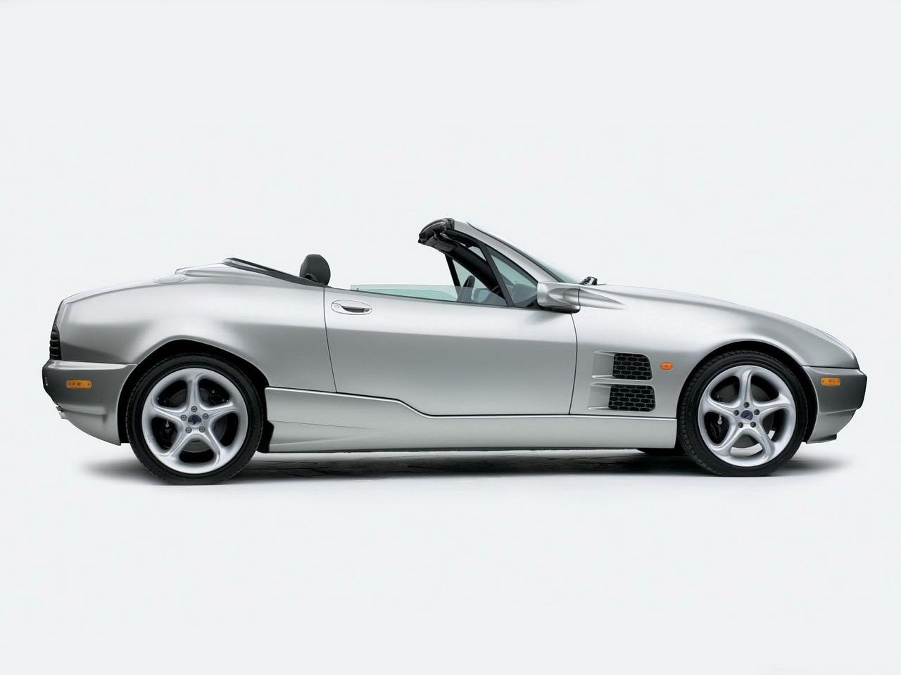 Qvale Mangusta - La dernière De Tomaso ! 2