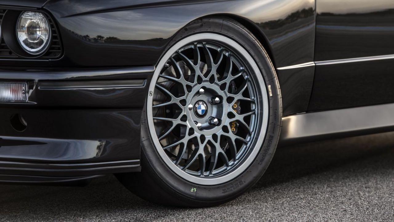 BMW M3 Redux - Même les E30 ont droit à leur Restomod ! 44