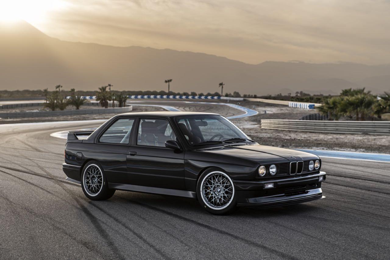 BMW M3 Redux - Même les E30 ont droit à leur Restomod ! 48