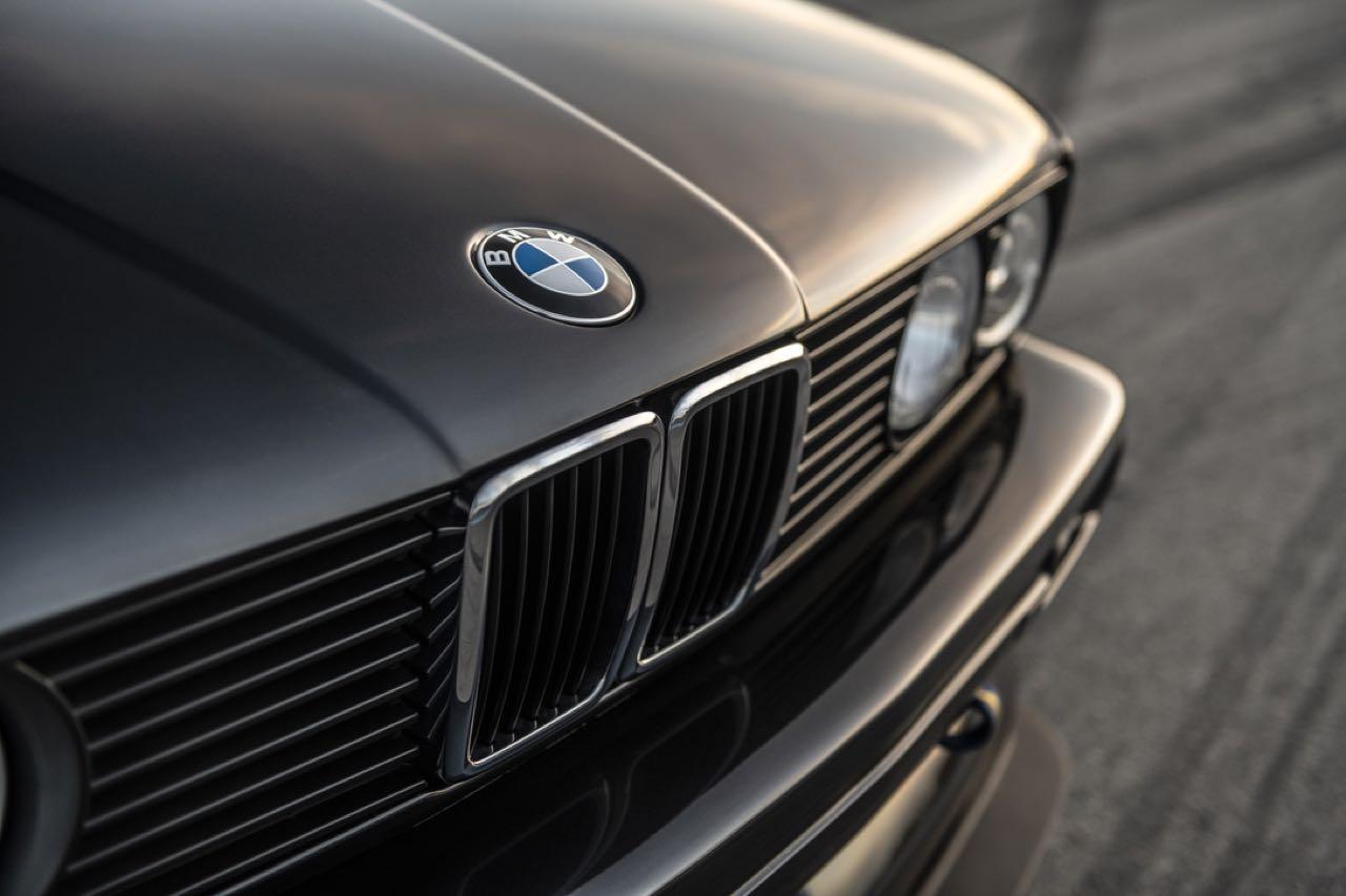BMW M3 Redux - Même les E30 ont droit à leur Restomod ! 36