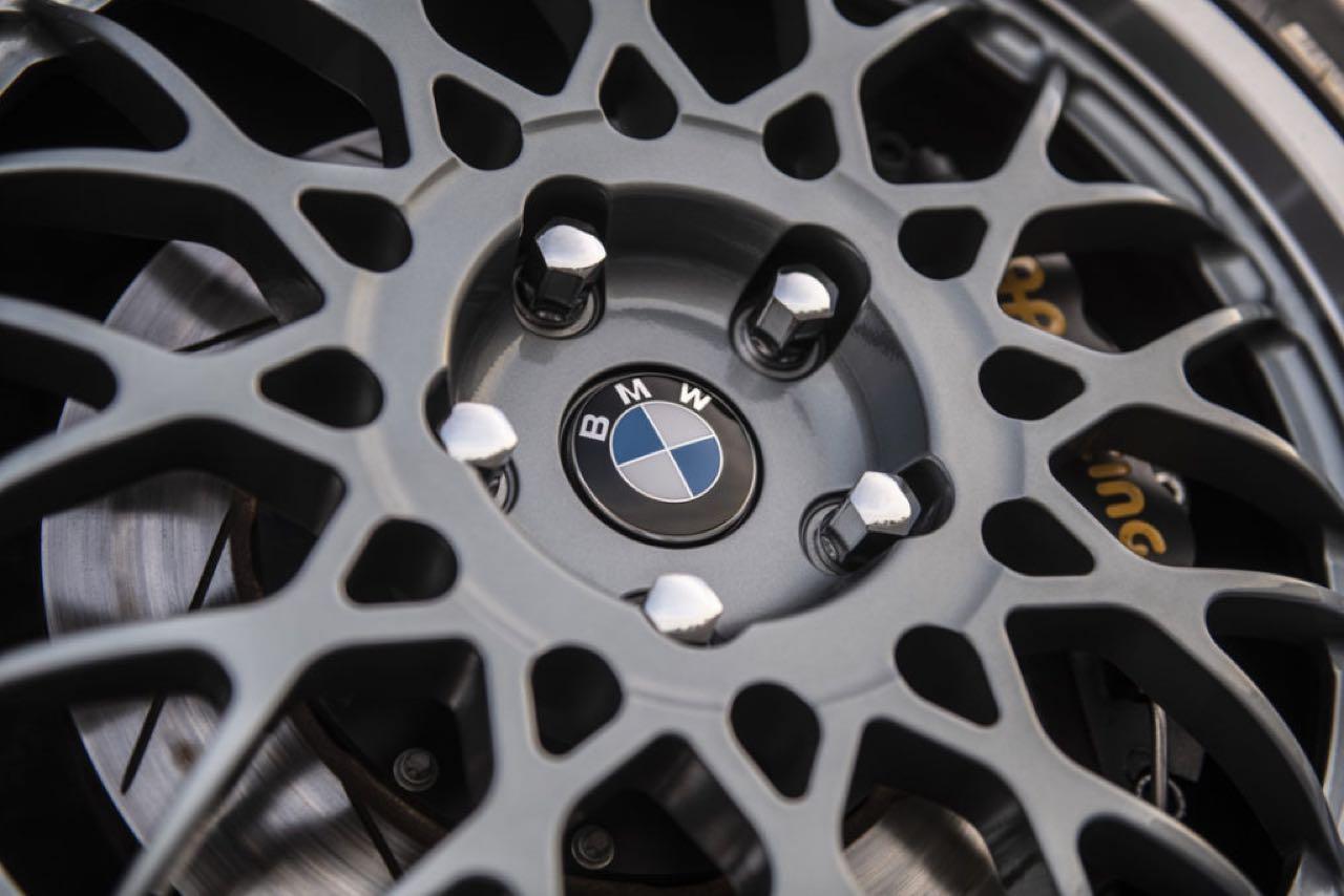 BMW M3 Redux - Même les E30 ont droit à leur Restomod ! 45