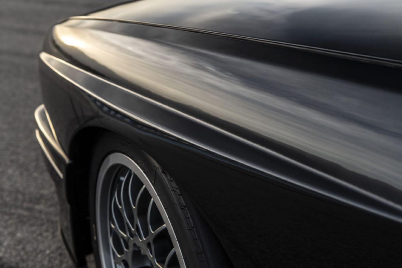 BMW M3 Redux - Même les E30 ont droit à leur Restomod ! 41