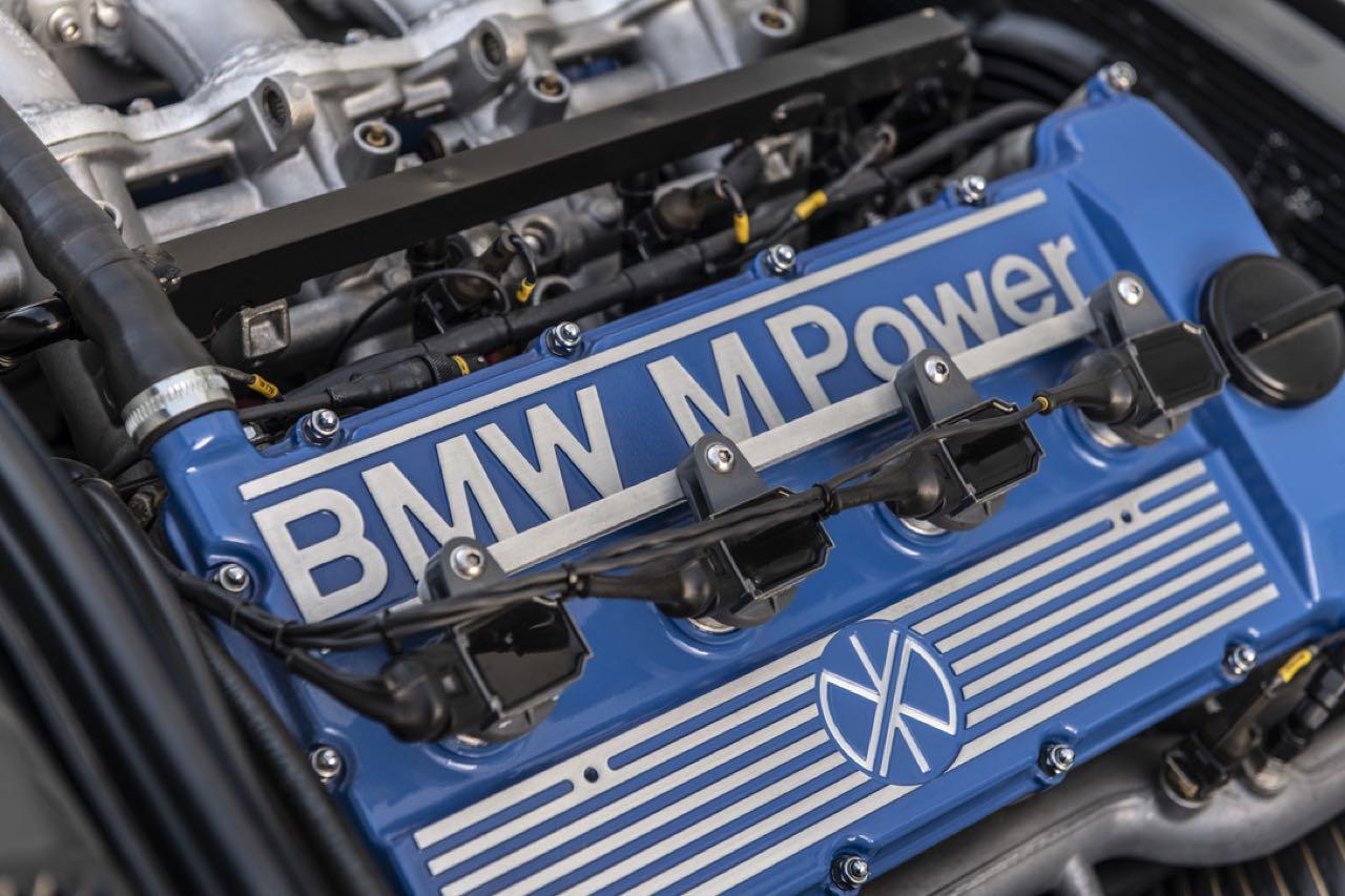 BMW M3 Redux - Même les E30 ont droit à leur Restomod ! 39