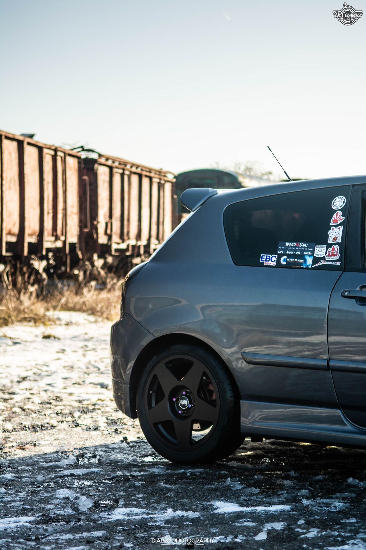 Toyota Corolla TTE Compressor... Le couple c'est bien aussi ! 8