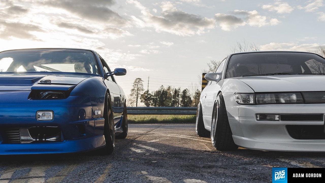 Ces voitures qu'on aimerait voir revenir... 55