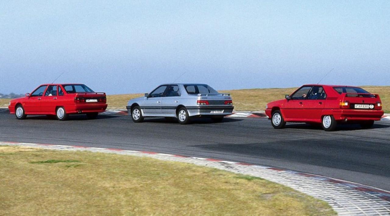 Ces voitures qu'on aimerait voir revenir... 68