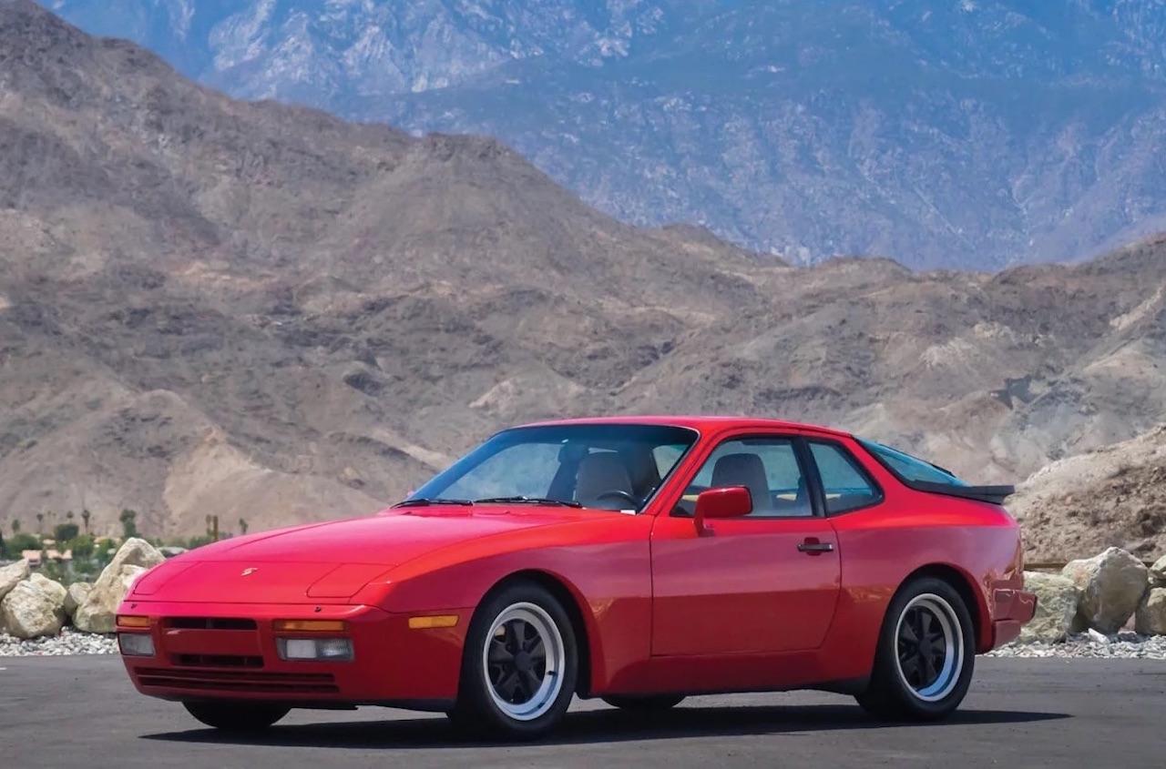 Ces voitures qu'on aimerait voir revenir... 61