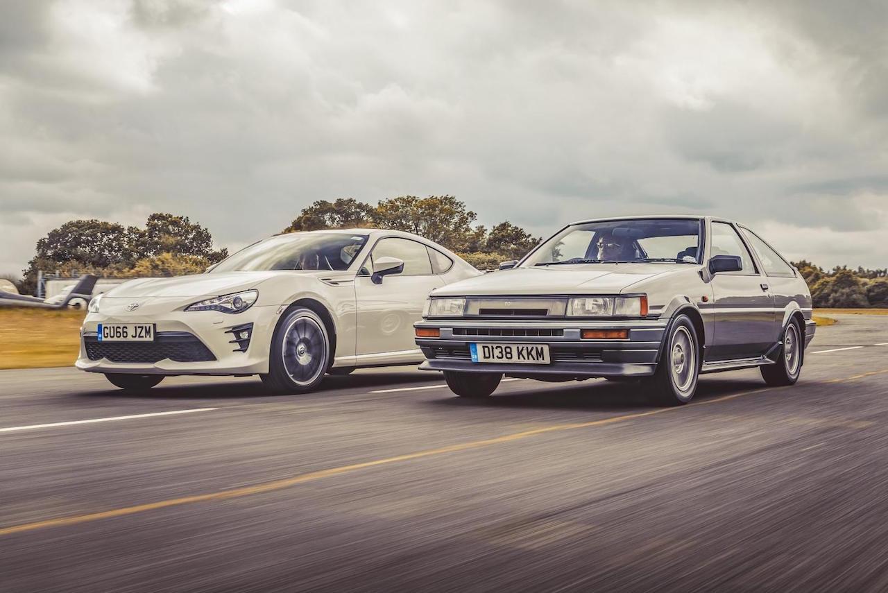 Ces voitures qu'on aimerait voir revenir... 74