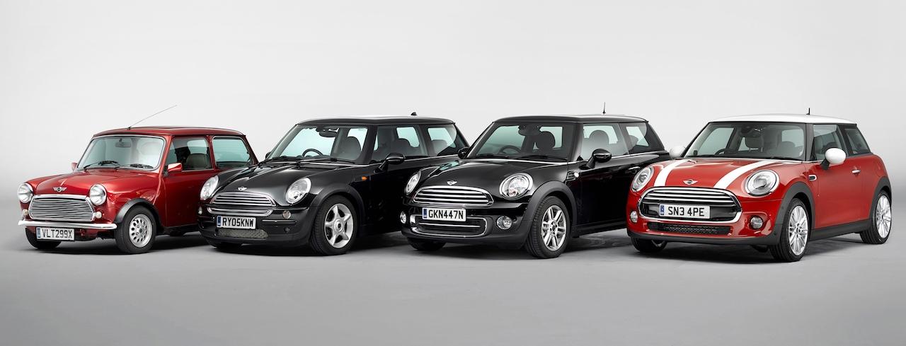 Ces voitures qu'on aimerait voir revenir... 51