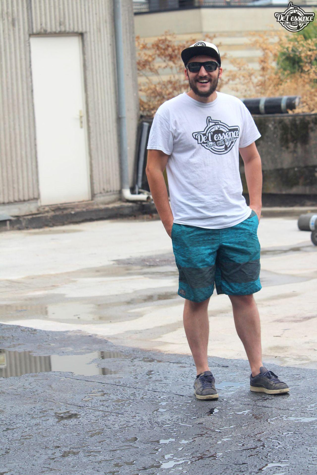 #Petrolhead - Tim, rédacteur pour DLEDMV ! 21