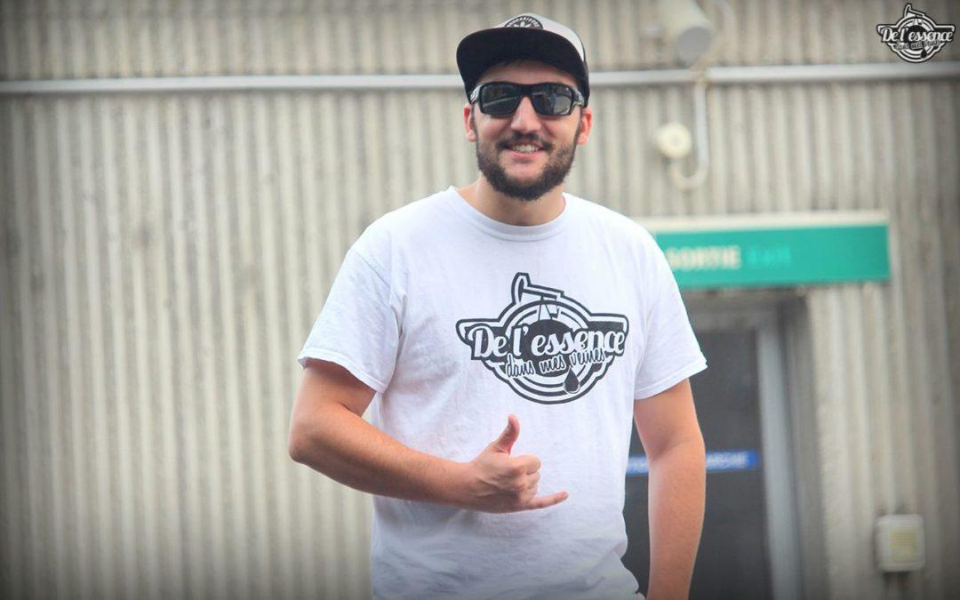 #Petrolhead – Tim, rédacteur pour DLEDMV !