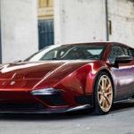 Ares Design Panther - Le retour de la De Tomaso Pantera