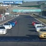 Best Motoring Battle... Les monstres des 90's à Suzuka !