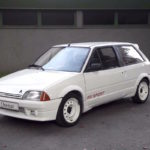 Citroen AX GT, AX Sport et AX GTi : Simple... Basique !