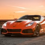 Corvette C7 ZR1... Miss America !