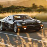Ferrari F512M... On tourne la page !