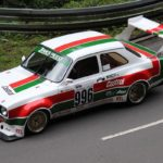 Hillclimb Monster : Ford Escort Mk1 Zakspeed & Cosworth ! Best of ?!