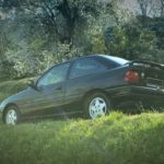 '92 Ford Escort XR3i 16v… Le cul qui glisse !