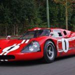 Ford GT40 J-Car : Appelez la MkIV...