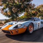Ford GT40 MkV : La réplique officielle...!